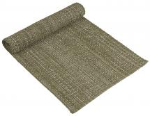 Fondaco Table Runner Dixie - Olive 35x120 cm
