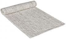 Fondaco Table Runner Dixie - Off-white 35x120 cm