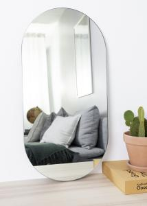 Society of Lifestyle Mirror House Doctor Walls 35x70 cm