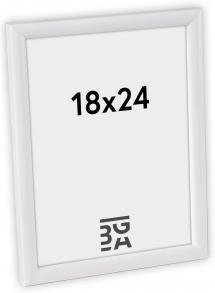 Estancia Newline White 18x24 cm