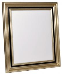 Ramverkstad 60x90 Ombud Mirror Gysinge Silver - Custom Size