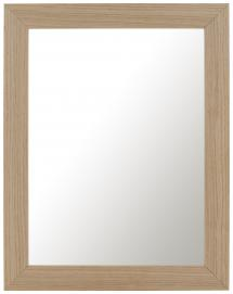 Ramverkstad 60x90 Ombud Mirror Moviken Oak - Custom Size