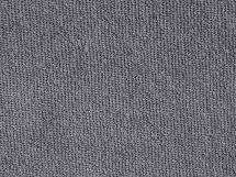 Borganäs of Sweden Bed Base Cover - Grey 90x200 cm