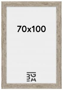 Walther New Stockholm Grey 70x100 cm