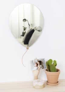 EO Mirror EO Balloon Large 36x46 cm