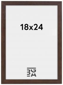 Stilren Walnut 18x24 cm