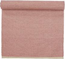 Svanefors Tablerunner Juni - Rose 35x90 cm