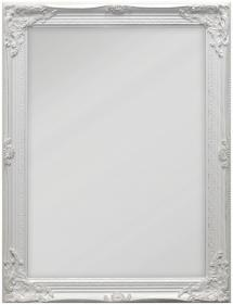Artlink Mirror Antique White 50x70 cm
