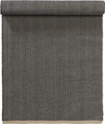 Svanefors Tablerunner Juni - Grey 35x90 cm