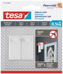 Estancia Tesa - Self-adhesive nail for all types of wall (max 2x0,5kg)