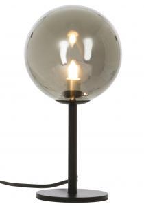 Aneta Belysning Table Lamp Molekyl 1 - Black/Smoked