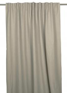 Fondaco Multiway Curtains Rami - Flax 2-pack