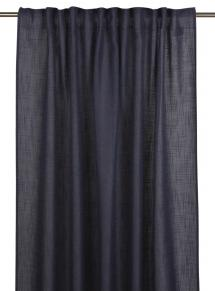 Fondaco Multiway Curtains Brooklyn - Marine 2-pack