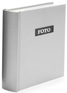Focus Trend line Album Super Silver - 100 Pictures in 10x15 cm