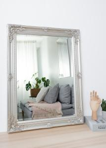 Artlink Mirror Antique Silver 50x70 cm