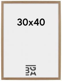 Focus Rock Oak 30x40 cm