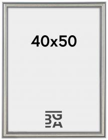 Artlink Frigg Silver 40x50 cm