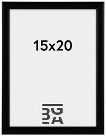 Estancia Newline Black 15x20 cm
