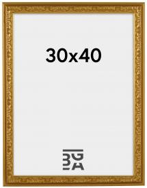 Artlink Nostalgia Gold 30x40 cm