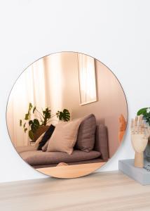 Incado Mirror Premium Rose Gold 60 cm Ø