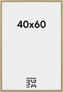 Estancia Frame Gallant Oak 40x60 cm