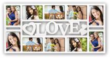 ZEP Reus Love White - 10 Pictures