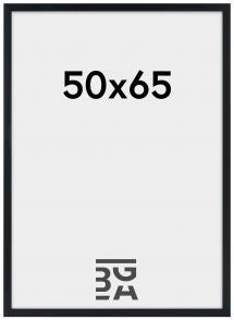 Estancia Frame Stilren Black 50x65 cm
