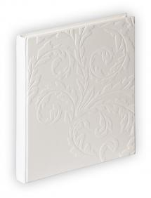 Walther Nobile Guestbook - 23x25 cm (144 White pages / 72 sheets)