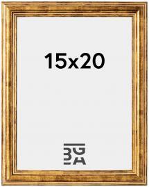 Focus Tango Wood Bronze - 15x20 cm