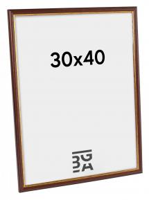 Horndal Brown 30x40 cm