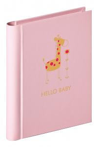 Walther Baby Animal Pink - 30 pictures in 11x15 cm