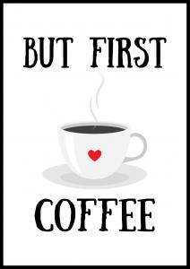 Lagervaror egen produktion Coffee