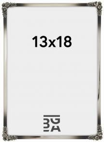 Eiri Kehykset Rosen Metall Silver 13x18 cm