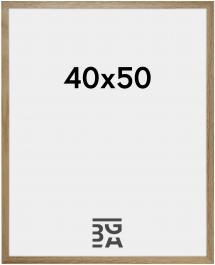 Artlink Poster Frame Oak 40x50 cm