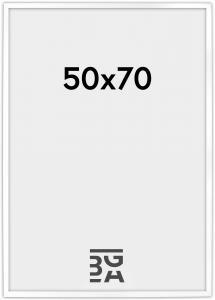 Egen tillverkning - Kundbild Stilren White
