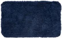 Norvi Group Bath Mat Zero - Sea Blue 60x100 cm