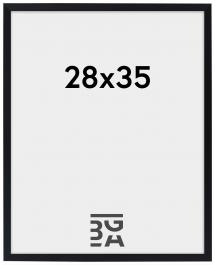 Galleri 1 Frame Edsbyn Black 28x35 cm