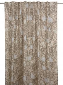 Fondaco Multiway Curtains Matilda - Flax 2-pack